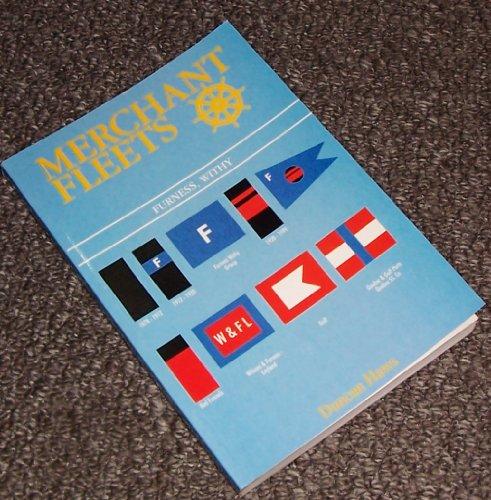 9780946378388: Merchant Fleets: Furness Withy No. 37