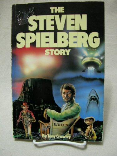 9780946391066: Steven Spielberg Story