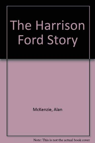 9780946391646: The Harrison Ford Story