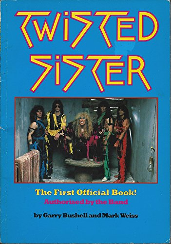 9780946391714: Twisted Sister