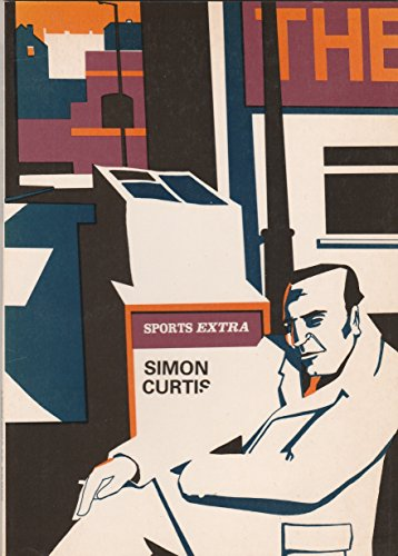 Sports Extra (0946407452) by Simon Curtis