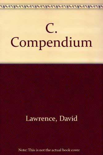 9780946408863: C. Compendium