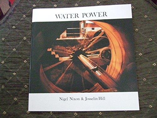 9780946414062: Water Power at Styal