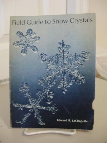 9780946417131: Field Guide to Snow Crystals