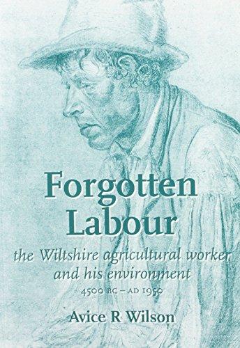 Forgotten Labour: Wilson, Avice R.