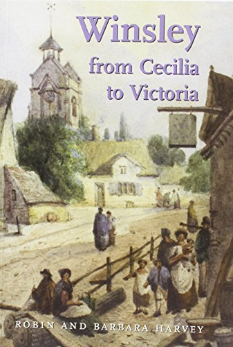 Winsley: From Cecilia to Victoria: Barbara Harvey