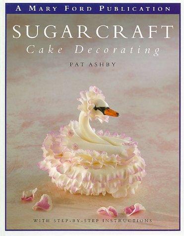 Sugarcraft and Cake Decorating: PAT ASHBY