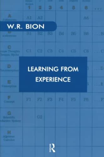9780946439058: Learning from Experience (Maresfield Library)