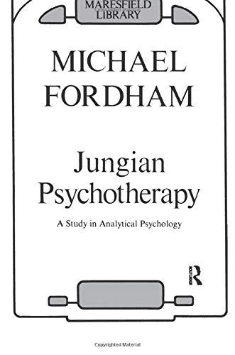 9780946439195: Jungian Psychotherapy: A Study in Analytical Psychology (Maresfield Library)