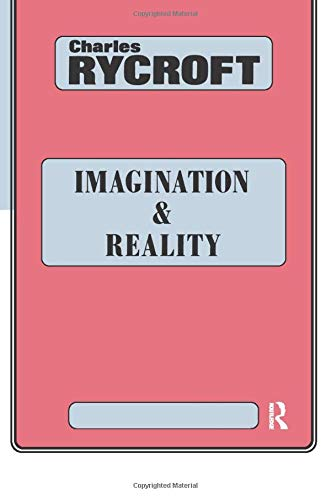9780946439355: Imagination and Reality: Psychoanalytical Essays 1951-1961 (Maresfield Library)