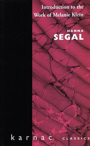 9780946439508: Introduction to the Work of Melanie Klein (Maresfield Library)