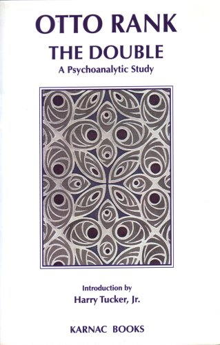 9780946439584: The Double: A Psychoanalytic Study (Maresfield Library)
