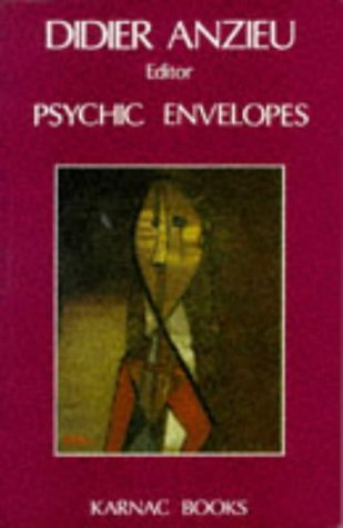 Psychic Envelopes (0946439605) by Didier Anzieu