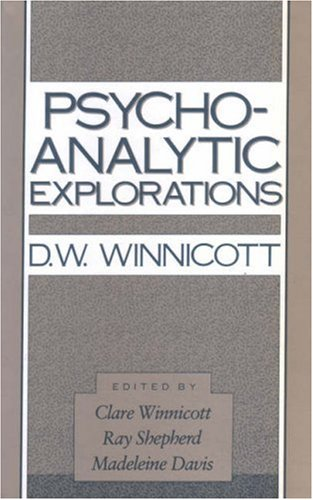 9780946439683: Psycho-Analytic Explorations