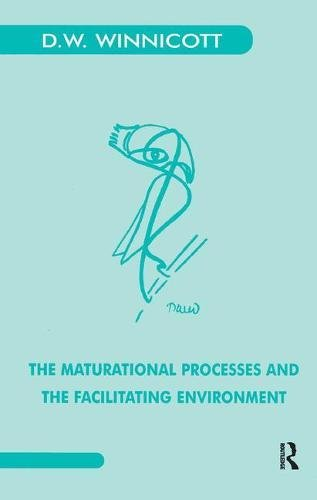 9780946439843: Maturational Processes and the Facilitating Environment: Studies in the Theory of Emotional Development (Maresfield Library)