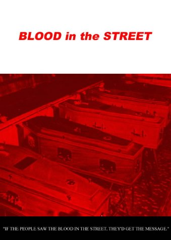 9780946451500: Blood in the Street