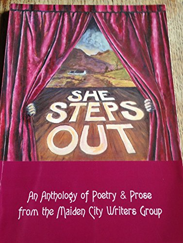 She Steps Out: Maiden City Writers Group