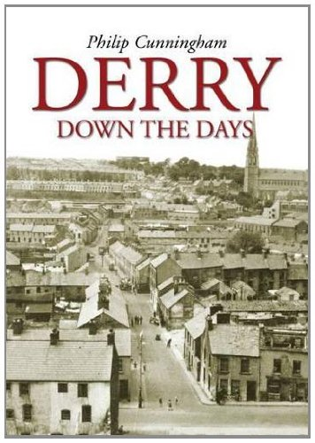 9780946451708: Derry Down the Days