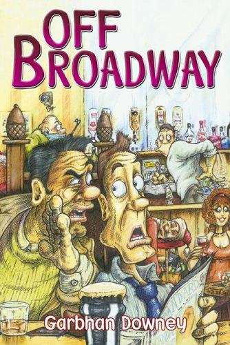 9780946451869: Off Broadway