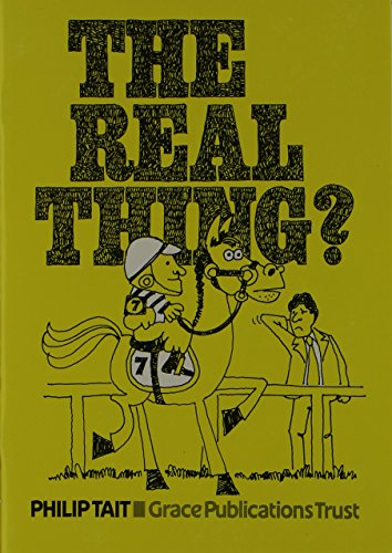 Real Thing: Philip Tait