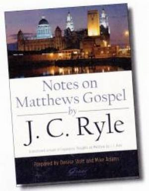 9780946462773: Notes on Matthews Gospel