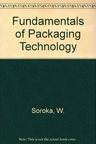 Fundamentals of Packaging Technology: Emblem, Henry