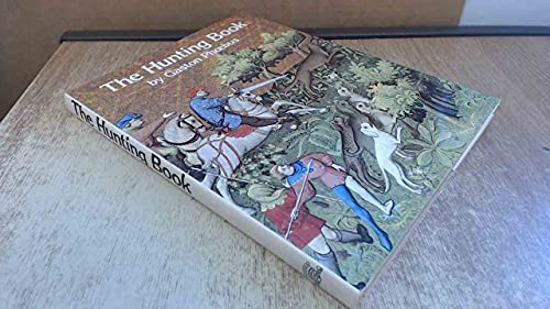 9780946470549: THE HUNTING BOOK