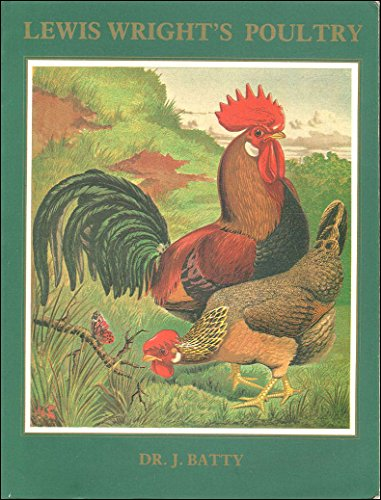 9780946474103: Lewis Wright's Poultry