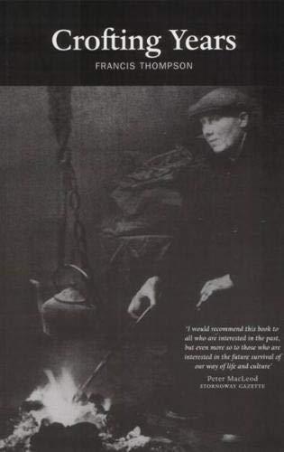 Crofting Years: Thompson, Francis