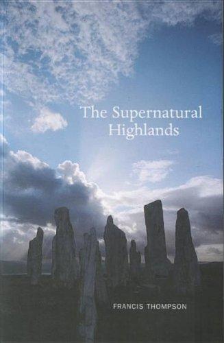 9780946487318: The Supernatural Highlands