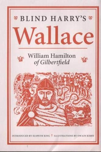 9780946487332: Blind Harry's Wallace