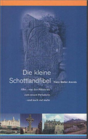 9780946487899: Die Kleine Schottlandfibel (German Edition)