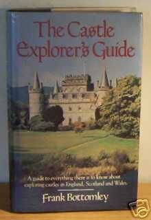 9780946495061: Castle Explorer's Guide