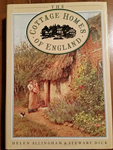 9780946495108: Cottage Homes of England