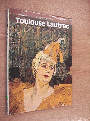9780946495191: Toulouse-Lautrec