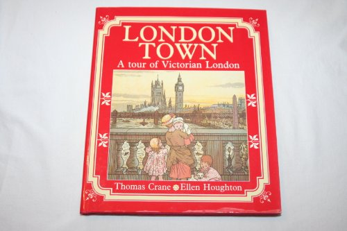 London Town: Crane, Thomas and