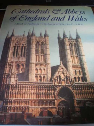 Cathedrals & Abbeys of England and Wales