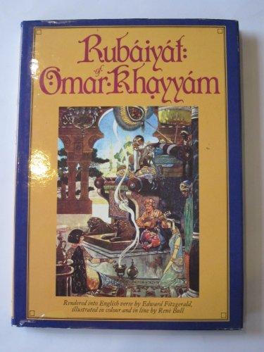 9780946495603: Rubaiyat of Omar Khayyam