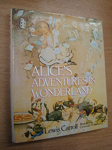 9780946495610: Alice in Wonderland