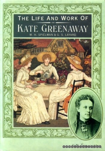 9780946495795: Life and Work of Kate Greenaway