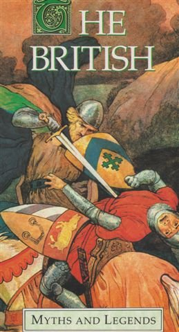 Celtic Myths and Legends: Rolleston T W