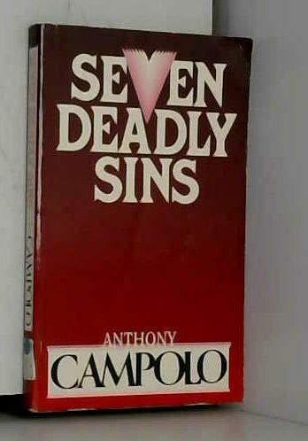 Seven Deadly Sins: Campolo, Tony