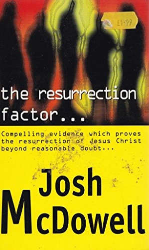 9780946515653: The Resurrection Factor....