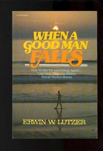 9780946515738: When a Good Man Falls