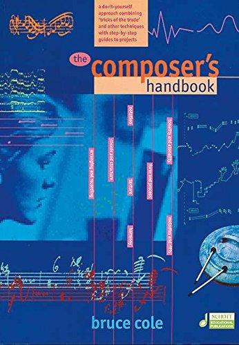 9780946535804: The Composer's Handbook