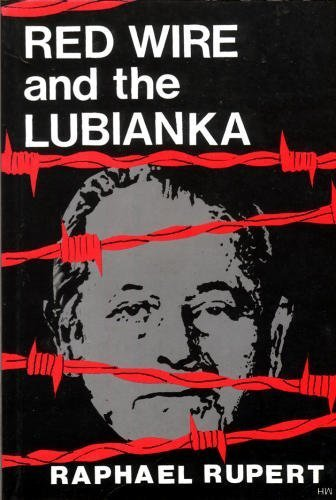 9780946538096: Red Wire and the Lubianka