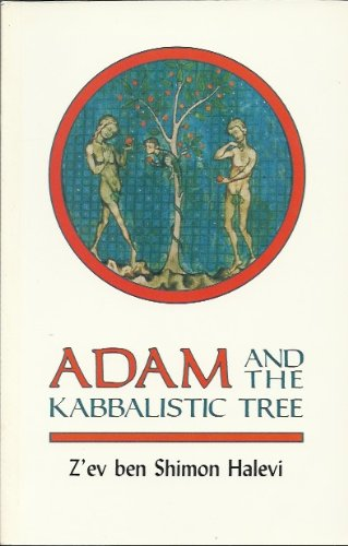 9780946551125: Adam and the Kabbalistic Tree