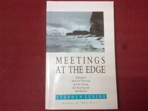9780946551880: MEETINGS AT THE EDGE