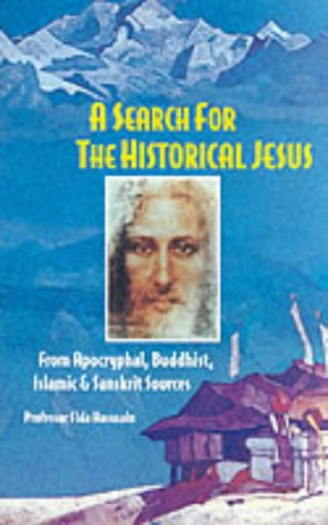 9780946551996: A Search for the Historical Jesus