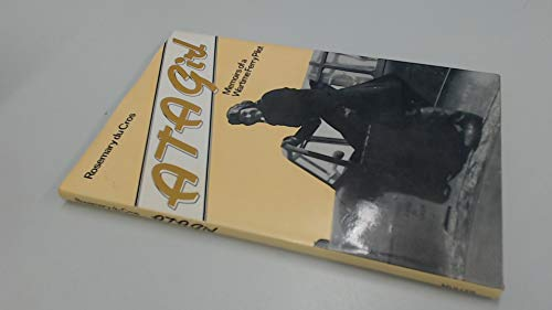 9780946569007: ATA girl: Memoirs of a wartime ferry pilot
